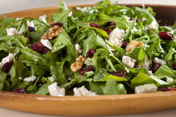 Veggie Lovers Salad Lunch Box Jamaica