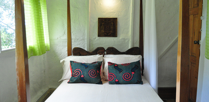 Jamaica Mount Edge Guest House Gong Room