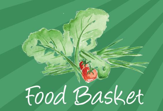 Food Basket Farm Logo