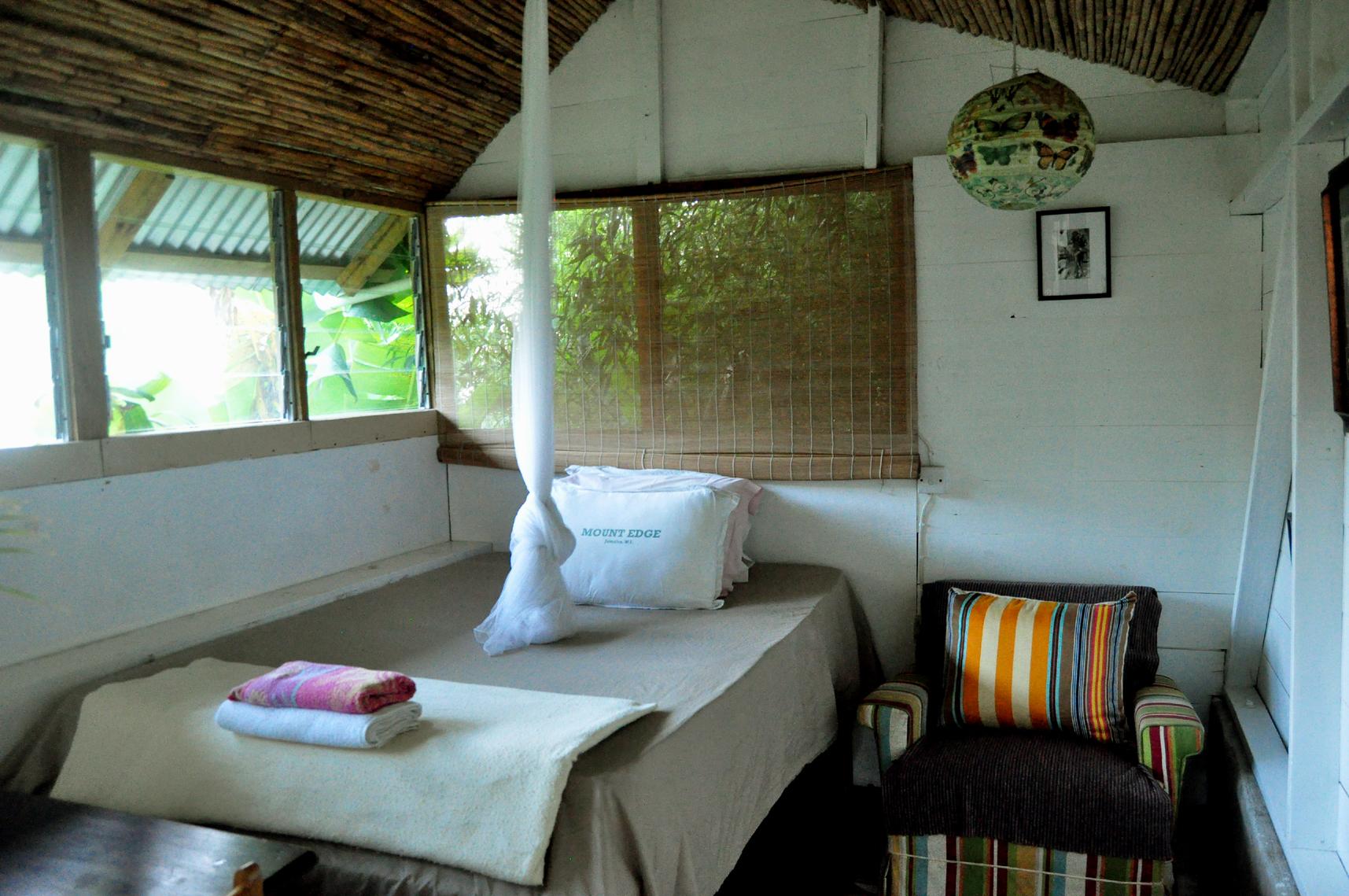 Jamaica Mount Edge Guest House Mystic Room