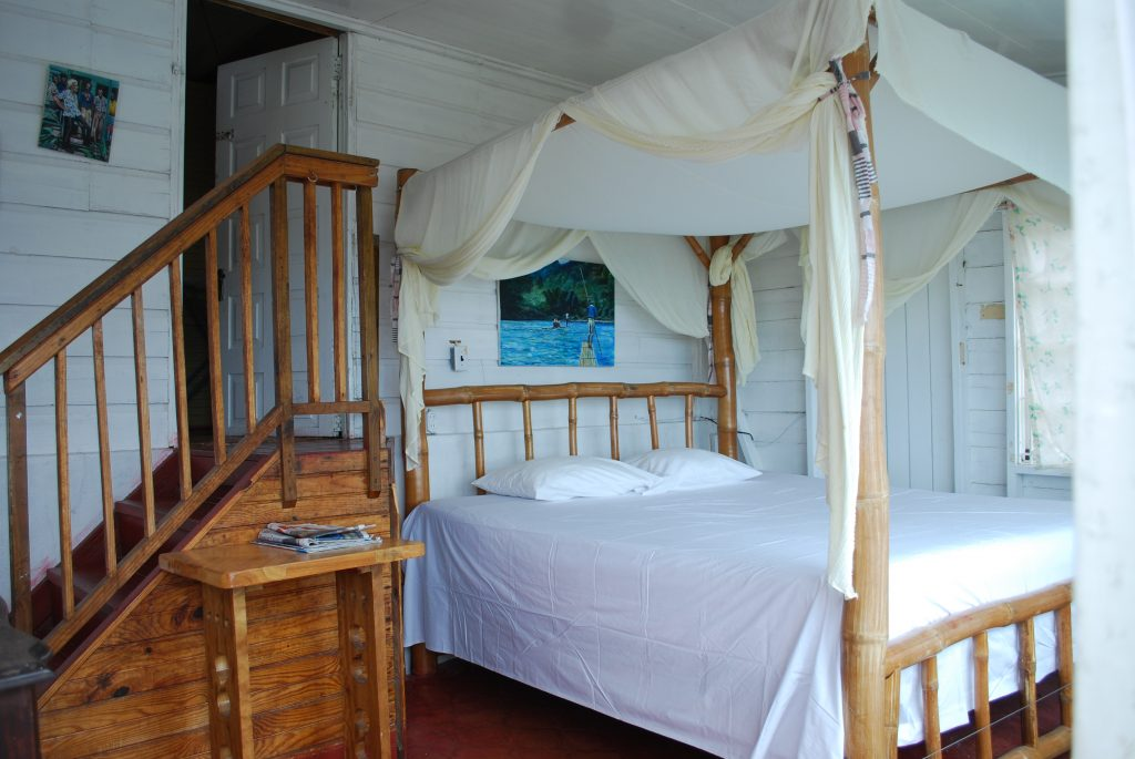 Jamaica Mount Edge Guest House View Room